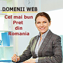 Gazduire Web Hosting Inregistrare Domenii